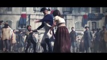 Assassin's Creed Unity Publicité Officielle (HD)