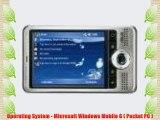 Asus A626 3.5-inch PDA Windows Mobile 6.0 Wi-fi (802.11 B g) Bluetooth 2.0 (edr)