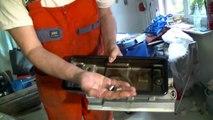 Peugeot / Citroen Adjusting valves 1.4l TU3 JP engine