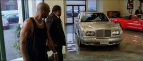 DMX Buying A Lamborghini (Scene From Exit Wounds) 2001
