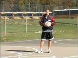 Basketball Dribbling Tips & Tricks : How to Dribble a Basketball at High Speeds