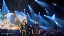 Celine Dion & Claude Dubois 25 Si Dieu Existe HD Sur Le Plaines DVD