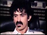 Frank Zappa  - The Church & Taxes