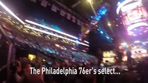 Guy Pretends He Got Drafted In The 2015 NBA Draft [LABS ] _ Elite Daily
