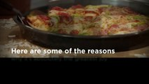 Domino's Pizza in Glencoe - Why Having A Relationship With Pizza Is Better