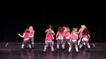 """Justin Remix"" - Advanced HIP-HOP - Epic Dance Studio"