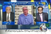 Pakistani Establishment Has Given This Story To BBC To Fix MQM & India - Najam Sethi