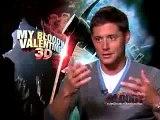 BDTV Interview Jensen Ackles (Talk about Jared Padalecki)