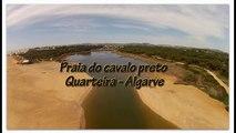 Praia do Cavalo Preto - Quarteira - Algarve 2013