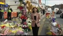 Birmingham Riot 2011: Prince William and Kate Middleton visits (Round-up) - (ITV1 Central coverage)