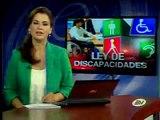 Beneficios y prioridades para las personas con discapacidades en Ecuador.