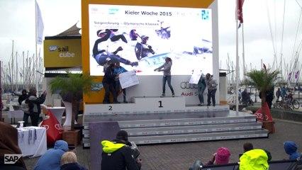 24.06.2015   Kieler Woche Highlights