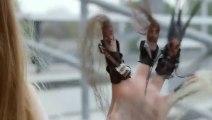 Arreter de fumer grâce au Metal! Pub la plus fun de l'année