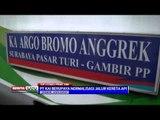 Top Stories Prime Time Beritasatu TV, Minggu 24 Mei 2015