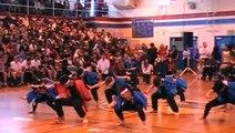 KM Japanese Club: Soran Bushi 2009