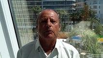 Pierre Marcus (Prodigious, groupe Publicis), membre du jury Film Craft, à propos du succès de Publicis dans cette catégorie