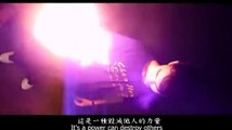 Feng-Chia University Chinese Martial art Club intro (English Sub.).flv