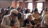 Carmelites, Solemn Profession 2007