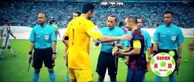 Barcelona vs Juventus 3 1 All Goals   Juventus vs Barcelona 1 3 2015 All Goals & Full Highlights