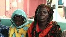 Singer Oliver Mtukudzi promotes child rights in Tanzania
