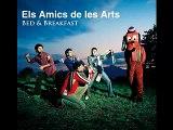Els Amics de les Arts - Jean Luc