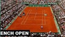 Highlights - Rafael Nadal v Andrey Kuznetsov - roland garros 2015 live - tennis live