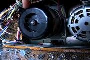 Reel-to-Reel Recorders : Lube Motors of Reel-to-Reel Tape Recorder