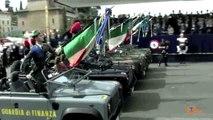 Festa della Repubblica - Parata 2 Giugno 2009 - www.HTO.tv
