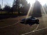 Formula Student BME GAMF Nyílt nap