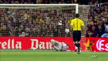Messi vs Athletic Bilbao Copa del Rey 2015