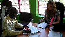 A Day in the Life of a Kiva Fellow