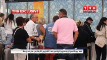 عدد كبير من السياح يغادرون تونس مباشرة بعد الهجوم الإرهابي في سوسة