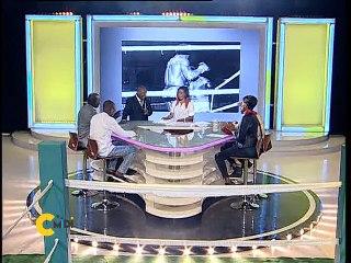 C'Midi de RTI 1 du 26 juin 2015 avec Caroline Dasylva partie 2
