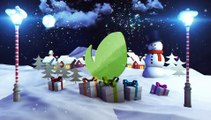 After Effects Project Files - Merry Christmas Logo - VideoHive 9525115
