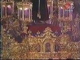 Los Gitanos en Campana 2009.Señor de la Salud Semana Santa
