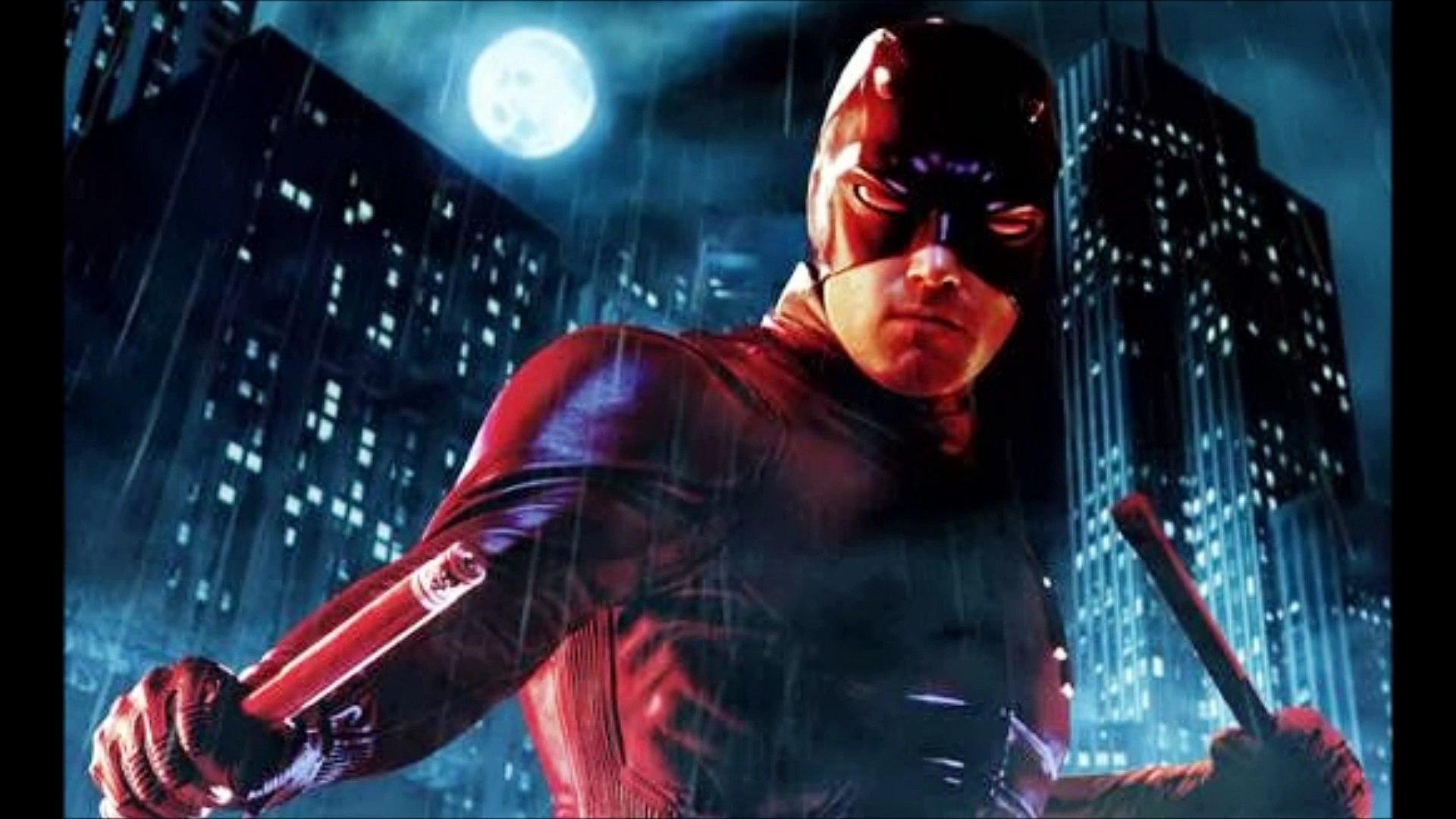 Daredevil 2003 Full Movie Online Video Dailymotion