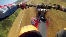 motocross klub Mela krajina, sezona 2014 motocross fails, Drone Crash, Fail