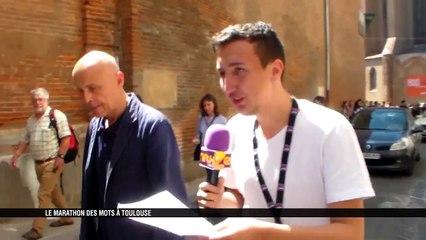 100MEDIAS - 079 - 27 Juin 2015 - Interview d'Olivier Poivre d'Arvor