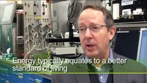Biofuels as Renewable Energy: Energy From Plant Matter