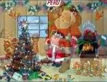 Saludo y bienvenida a la fiesta de Navidad, para los hermanos mayores de Pias