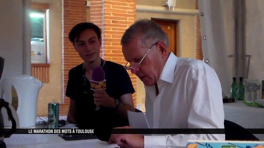 100MEDIAS - 079 - 27 Juin 2015 - Interview de Patrick Poivre d'Arvor