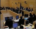 Affaire Bemba : procès, témoins, 3-14 juin 2013