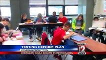 Finneytown Schools could change standardized testing