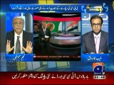Nawaz Sharif & Establishment has decided to wipe out Altaf Hussain - Najam Sethi