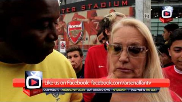 Arsenal FC 1 Spurs 0 -  Pleased We Won, Not Sure About The Performance - FanTalk - ArsenalFanTV.com