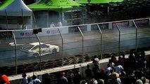 """""""The Rollaz"""" Team Drift Formula Drift 2010 Long Beach Grand Prix 04/16/10"""