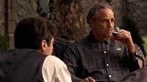El Padrino I Final Vito Corleone.