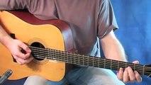 Irish Polkas - Guitar Rhythmic Accompanyment