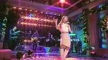 Celine Dion on Rosie O'Donnell - December 1999