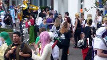 STAR WARS - MANGA - ANIME - CONVENTION | Star Wars Show & Cosplay Manga Anime Fashion Style